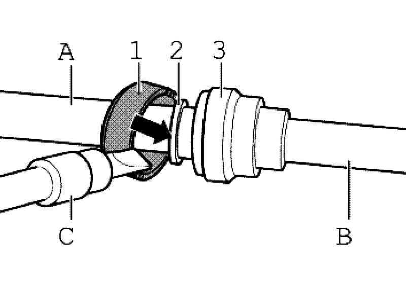 general information on the injection system  volkswagen